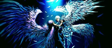 The Mystical Test: Are you an Angel or a Demon?